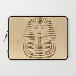 King Tut Version 2 Laptop Sleeve
