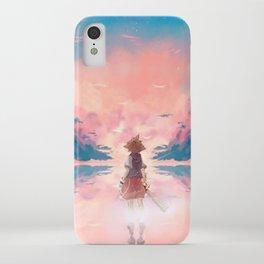 KH iPhone Case