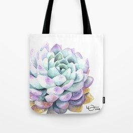 Succulent 2 Tote Bag