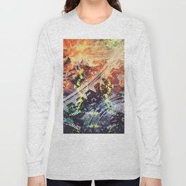 Natural Grind Long Sleeve T-shirt