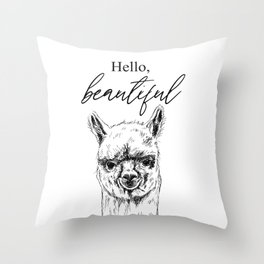 Motivation Words Throw Pillows For Any Room Or Decor Style Society6