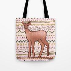 I Deer You to Dream Tote Bag