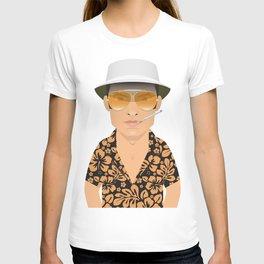 Raoul Duke T-shirt