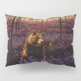 The Bare Necessities Pillow Sham