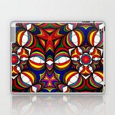 infinite eyes Laptop & iPad Skin