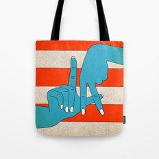 L.A. Tote Bag