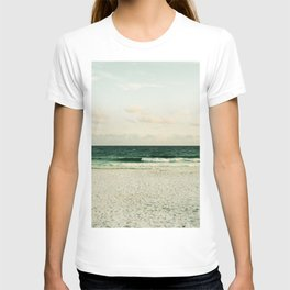 Lonely Wave T-shirt