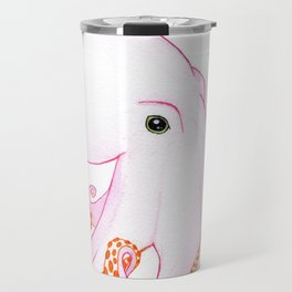 Baby Squid Travel Mug