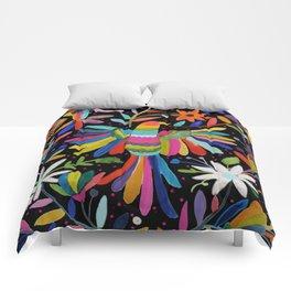 pajaros Otomi Comforters
