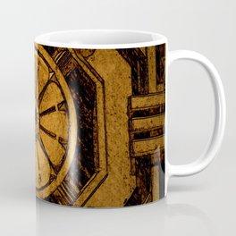 Grate Expectations DPPA160409a-14 Coffee Mug