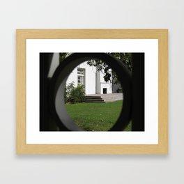 Secret Garden - 5  Framed Art Print