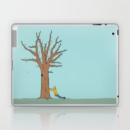 Immovable Laptop & iPad Skin
