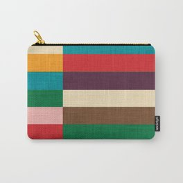 Kilim Carry-All Pouch