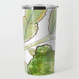 tea botanicals | Bergamot // earl grey Travel Mug