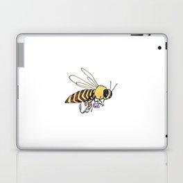 Shopping Bee Laptop & iPad Skin
