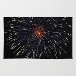 Firework 1 Rug