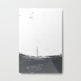 Another Lonely They Metal Print