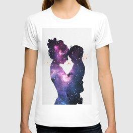 The first love. T-shirt