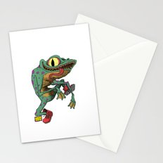 Perequeca Stationery Cards