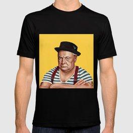 Hipstory -  Winston Churchill T-shirt