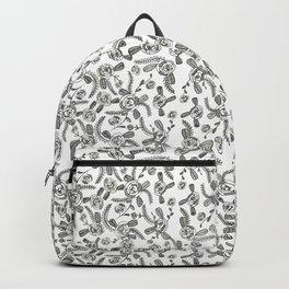 Sweet Rose Backpack