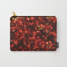 holiday Carry-All Pouch