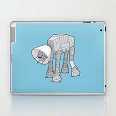 Battle Damage Laptop & iPad Skin