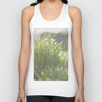 grass Tank Tops featuring Grass by Pure Nature Photos