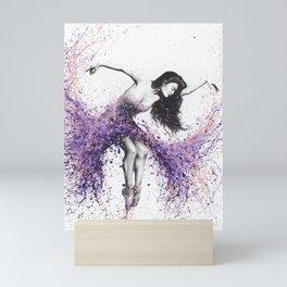 The Last Coral Dance Mini Art Print