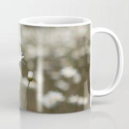 Wildflowers in an Oregon Field Coffee Mug