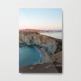 Point Reyes Metal Print