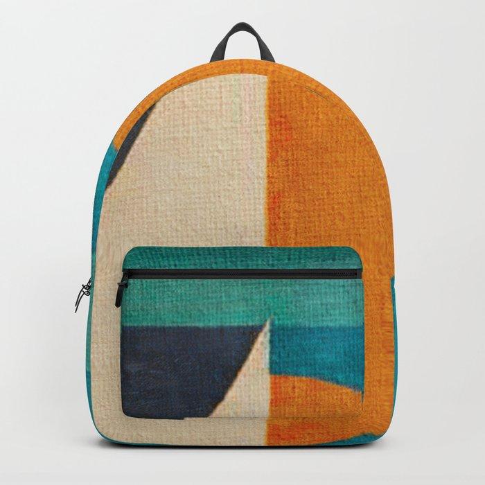 Regata al Tramonto Backpack