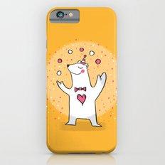 CIRCUS BEAR iPhone 6s Slim Case