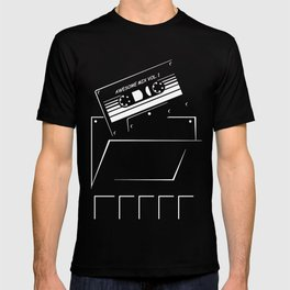 Gardians of the galaxy ( awesome mix vol.1) T-shirt