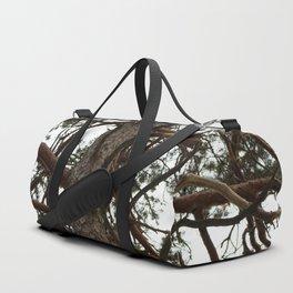 Pine Duffle Bag