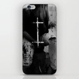 Witch & Wound iPhone Skin