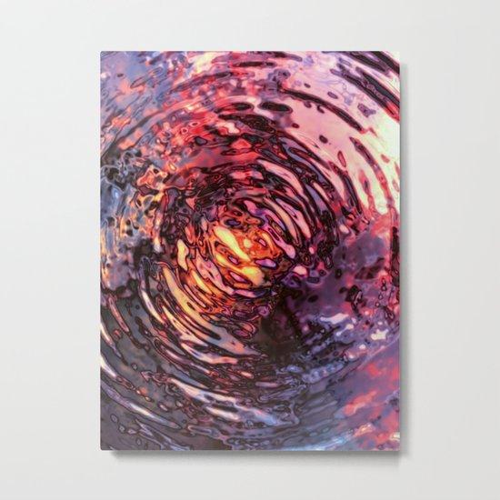 α Perseus Metal Print