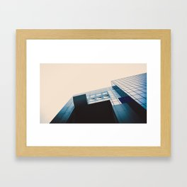 Computer Love Framed Art Print