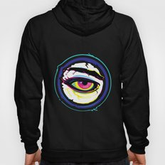Corrupted Hoody