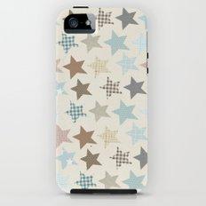 stars Tough Case iPhone (5, 5s)