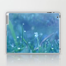 Drops of Winter Laptop & iPad Skin