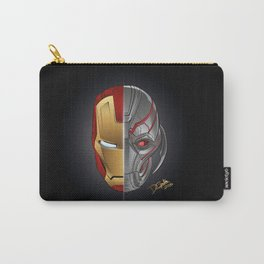 Iron Man Ultron Carry-All Pouch