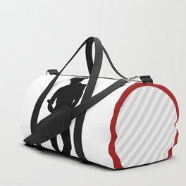 Silhouette Spotlight I Duffle Bag