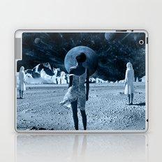 III Laptop & iPad Skin
