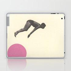 High Dive Laptop & iPad Skin