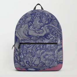 colors are come back Backpack