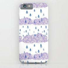 Raindrops keep falling... iPhone 6s Slim Case
