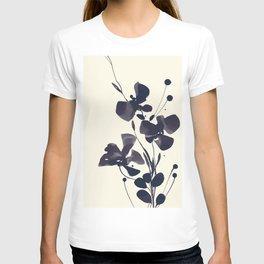 Organic Impressions 334n by Kathy Morton Stanion T-shirt