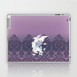 Flying Lion of Venice Laptop & iPad Skin