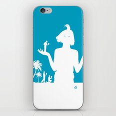 There's Something About Mary iPhone & iPod Skin